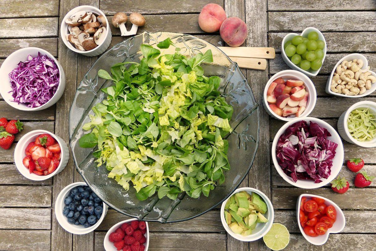 dieta przy tarczycy