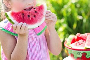 zapobieganie otyłości u dzieci